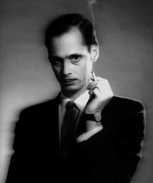 John Waters Really Says it best about Baltimore Thrift