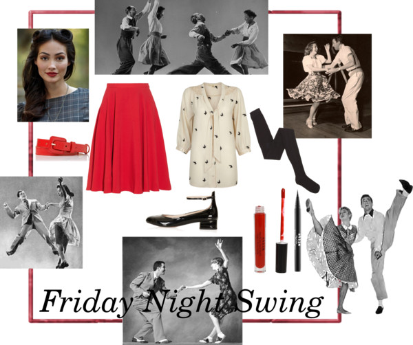 Friday Night Swing