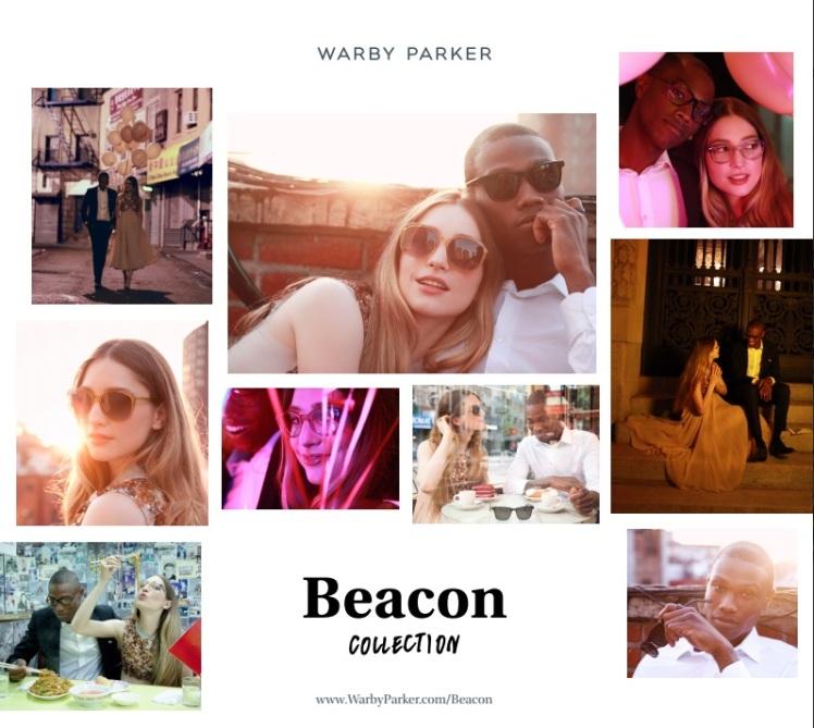Beacon Collection all