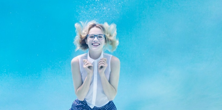 Warby Parker Introduces Waterway Collection and Beacon Collection to Ease You IntoFall