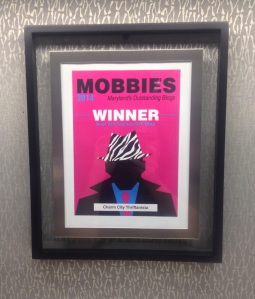Mobbies frame final