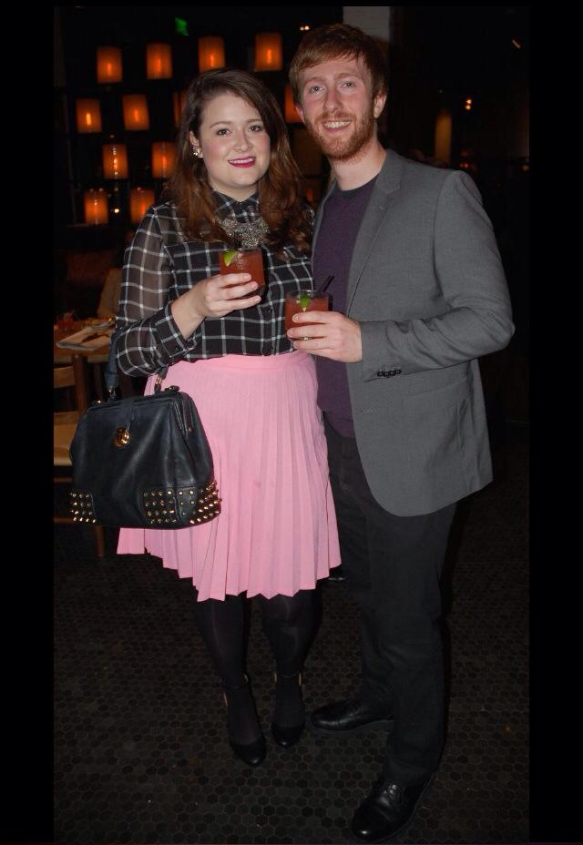 Baltimore style event picture