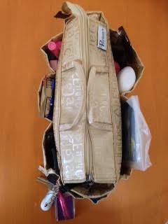 purse organizer 1