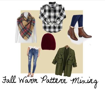 fall-warm-pattern-mixing