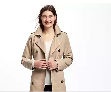old-navy-trench
