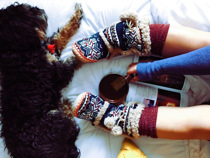 5 Ways to Make your Winter Hygge Haute