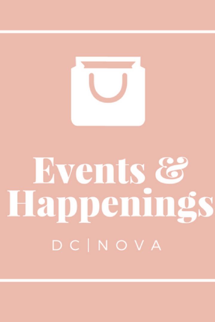 Event Round-Up: April