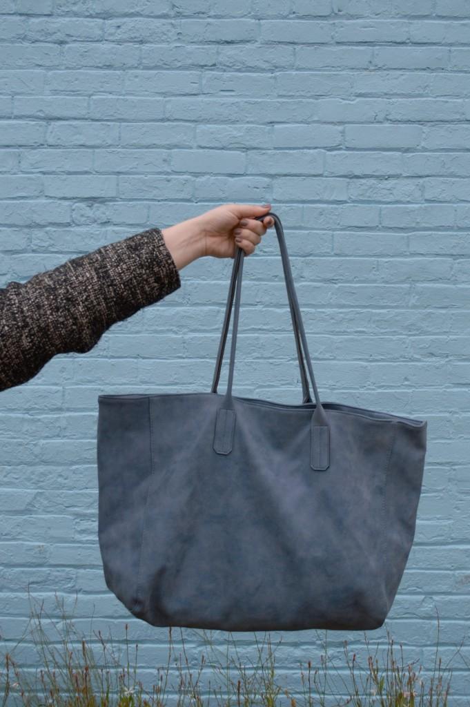 outfit comfy bag